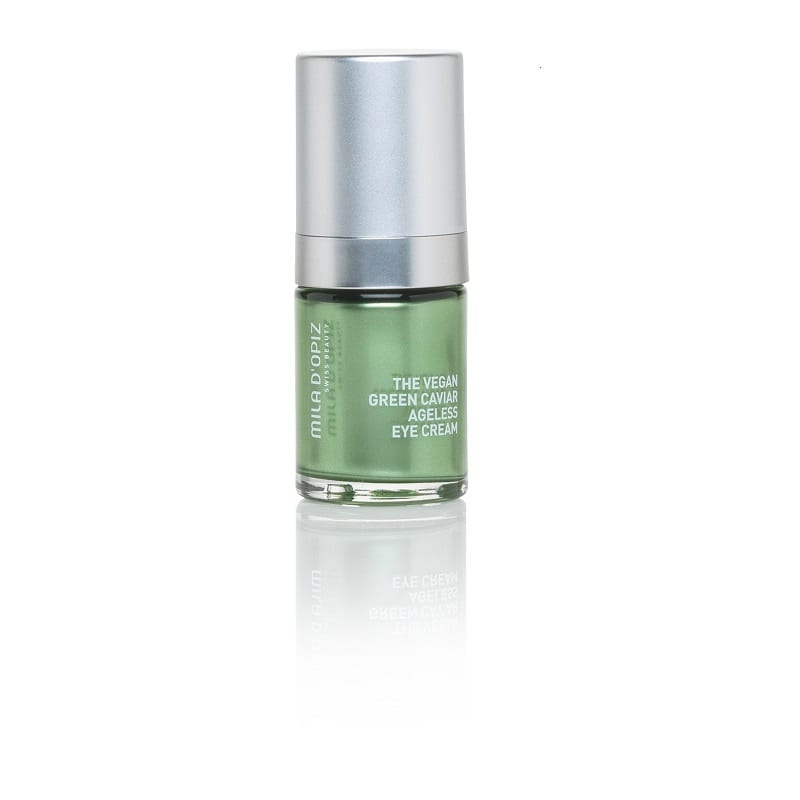 The Vegan Green Caviar Ageless Eye Cream