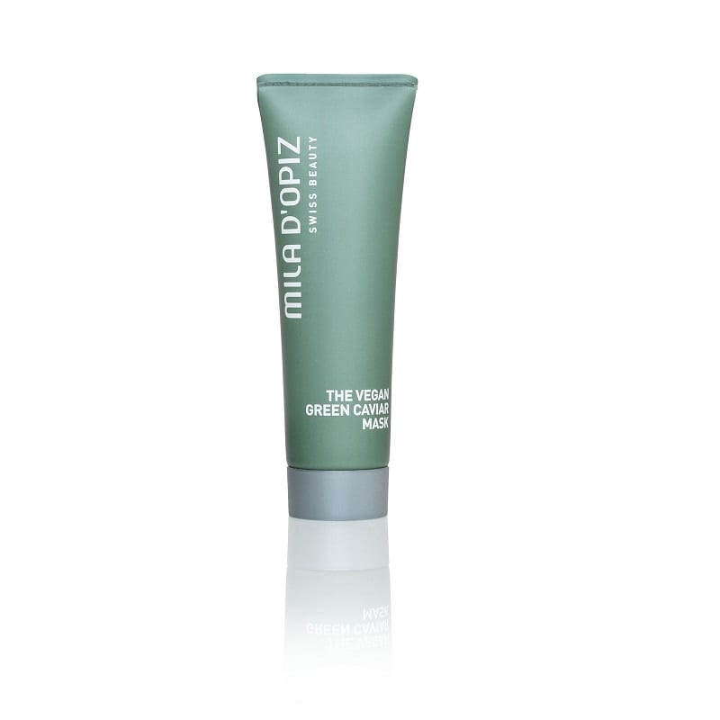 The Vegan Green Caviar Revived Hydration Mask